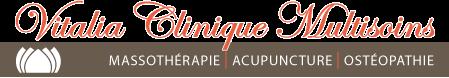 Clinique Multi-Soins de Boucherville Logo